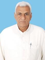 Baldevbhai Chaudhari